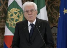 """La Guida - Mattarella: """"La festa del lavoro è festa della democrazia, è crescita di dignità e coesione"""""""