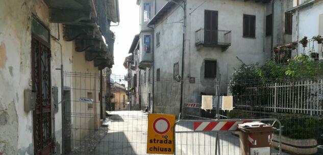 La Guida - Borgo, una nuova piazza tra via Grandis e via Roma?