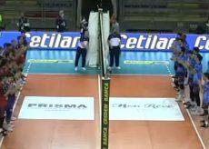 La Guida - Cuneo cade 3-0, Taranto vola in finale play-off