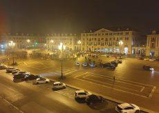 La Guida - Corteo a Cuneo contro il coprifuoco, multe per tutti i partecipanti