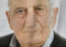 La Guida - Boves, l'addio all'ex guardia giurata Riccardo Bianchini