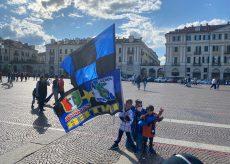 La Guida - La Cuneo nerazzurra festeggia il 19° scudetto: Inter campione d'Italia