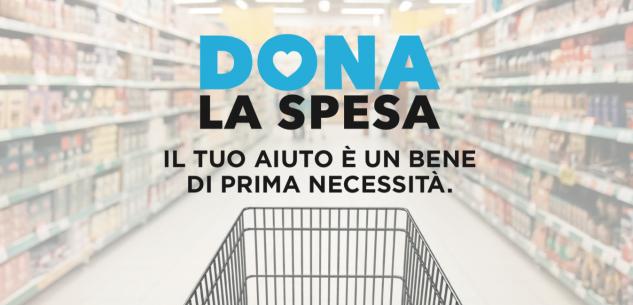 La Guida - Torna la spesa solidale nei punti vendita Nova Coop