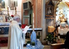 La Guida - Monserrato, aperto il mese mariano