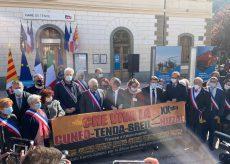 La Guida - Riattivato il collegamento ferroviario Cuneo-Breil-Nizza