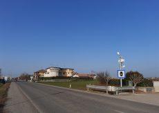 La Guida - Il velox sulla Centallo-Cuneo rileva anche punte di 140 km orari