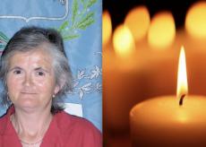 La Guida - È deceduta Ilda Viale, ex sindaco di Roccasparvera