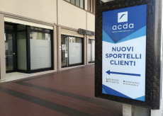 La Guida - Dall'11 maggio lo sportello ACDA si sposta in corso Nizza 77