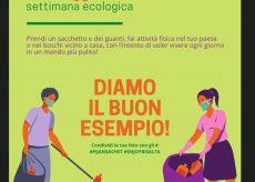 La Guida - Peveragno, la settimana ecologica promossa da Enjoy Bisalta