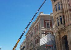 La Guida - Viabilità modificata in corso Nizza per lavori
