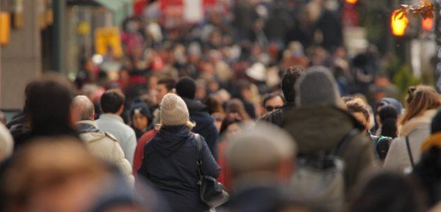 """La Guida - L'Ue lancia l'""""Atlante della demografia"""""""