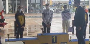 La Guida - Under 14, due podi per il Circolo Schermistico Cuneo