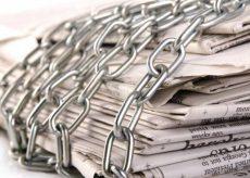 La Guida - Libertà di stampa, chi più e chi meno