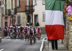 La Guida - Il Giro d'Italia al via con tre tappe in Piemonte