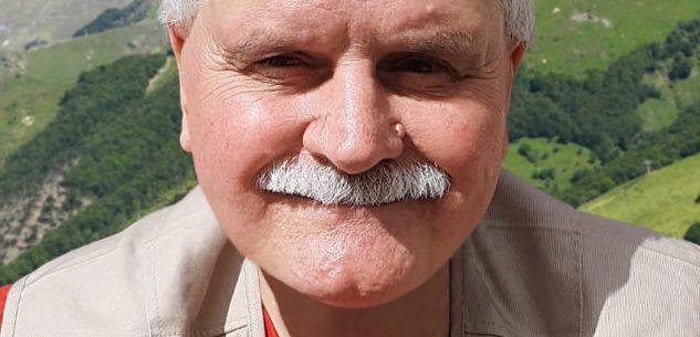 La Guida - Raccolta di fondi in memoria del saluzzese Antonio Veltri, mancato a 63 anni