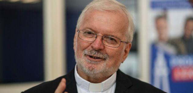 La Guida - Le prime dichiarazioni di mons. Aldo Giordano, nuovo nunzio apostolico della Santa Sede presso l'Unione Europea