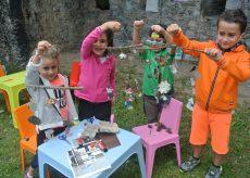 La Guida - Visite e laboratori per famiglie, riapre il Forte di Vinadio