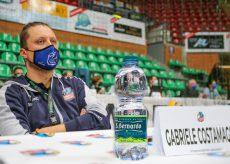 """La Guida - Cuneo Volley: """"Vogliamo crescere ancora"""""""
