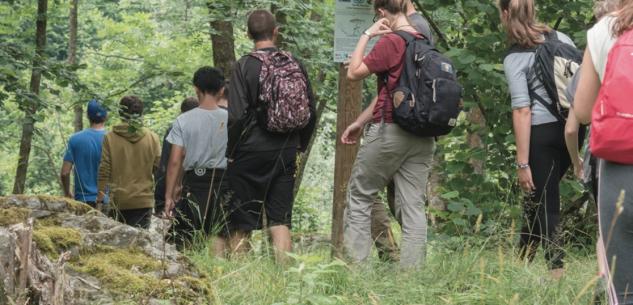 La Guida - Iscrizioni al Mab Unesco Monviso Youth Camp