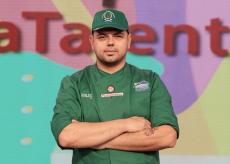 """La Guida - Giuseppe De Lucia e """"Passione pizza"""" nel primo talent show dedicato alle migliori pizzerie d'Italia"""
