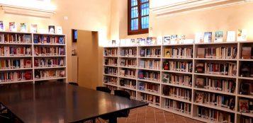La Guida - Nuova biblioteca per Demonte