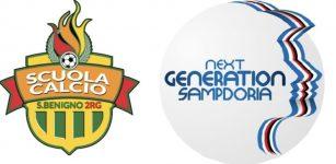 La Guida - Scuola calcio San Benigno-2Rg diventa centro tecnico della Sampdoria
