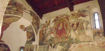 La Guida - Riapre al pubblico Santa Maria del Monastero