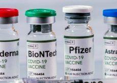 La Guida - 224.300 dosi di vaccino in giacenza già disponibili in Piemonte