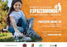 """La Guida - Borgo, appuntamento alle ex Protette per """"Spazzamondo"""""""
