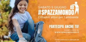 """La Guida - Già 147 Comuni cuneesi per """"Spazzamondo cittadini attivi per l'ambiente"""""""