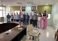 La Guida - I piemontesi in India per un aiuto contro la pandemia