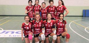 La Guida - Primati in classifica per le squadre giovanili della Bosca Cuneo Granda volley