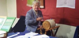La Guida - Addio a Maria Rosa Genovese, appassionata di merletto