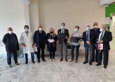 La Guida - I Lions donano due ventilatori all'Asl Cn1