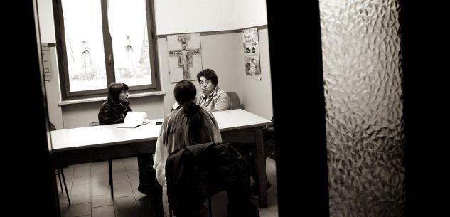 La Guida - Riaperto a Cuneo il centro d'ascolto e vestiario