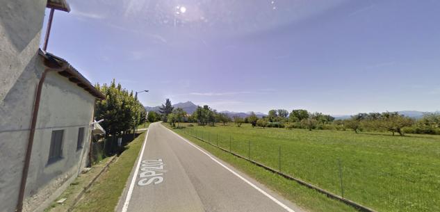 La Guida - Sensi unici alternati a Chiusa Pesio e provinciale chiusa a San Biagio di Centallo