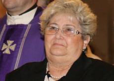 La Guida - Fissati per domani, giovedì 13 maggio in cattedrale a Saluzzo, i funerali della mamma del vescovo Bodo