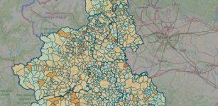 La Guida - In Piemonte e nella Granda dati in costante miglioramento