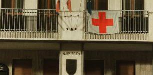La Guida - Consegnata la bandiera della Croce Rossa al sindaco di Morozzo