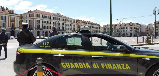 La Guida - Sequestri e sanzioni per 230.000 euro da parte della Guardia di Finanza di Cuneo