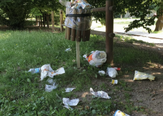 """La Guida - Cuneo, secondo evento di raccolta """"Plastic Free"""" al Parco Fluviale"""
