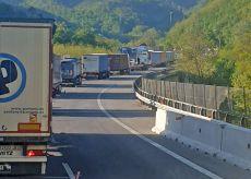La Guida - Troppi cantieri sulla rete autostradale ligure