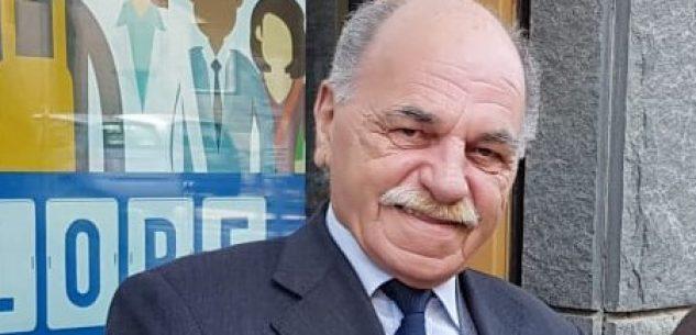 La Guida - Lunedì 17 maggio i funerali di Francesco Ribero