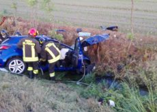 La Guida - Due giovani morti e una ragazza gravemente ferita in un incidente a Savigliano