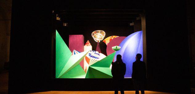 """La Guida - Venerdì 21 maggio visita guidata alla mostra """"E luce fu"""""""