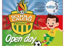 La Guida - San Benigno, allenamenti aperti a tutti i ragazzi