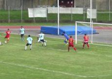 La Guida - Serie D: derby e primato al Bra