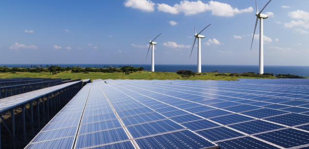 La Guida - Volano i mercati internazionali delle rinnovabili