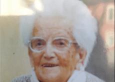 La Guida - Addio alla centenaria Teresina Giordano