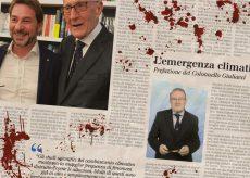 La Guida - Disastro e omicidio a Saluzzo